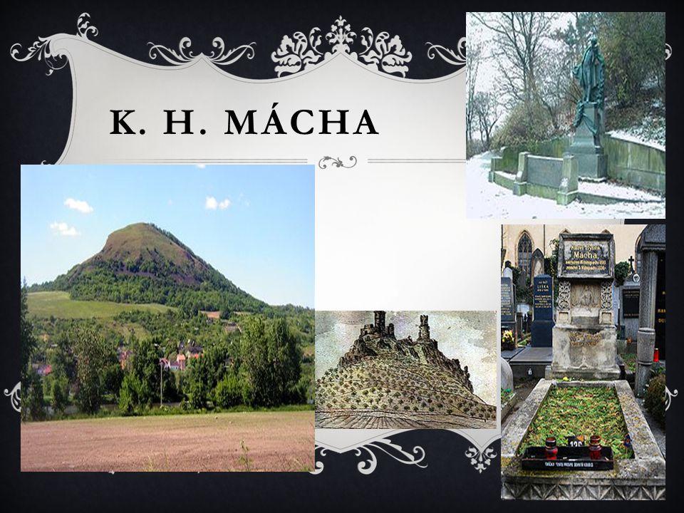 K. H. MÁCHA