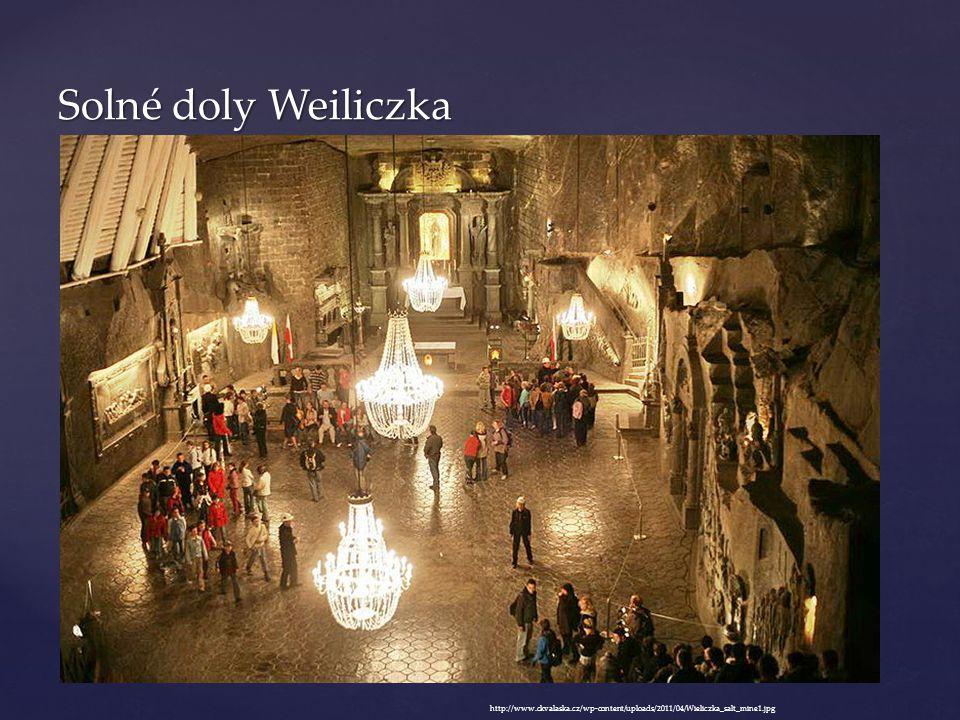 Solné doly Weiliczka http://www.ckvalaska.cz/wp-content/uploads/2011/04/Wieliczka_salt_mine1.jpg