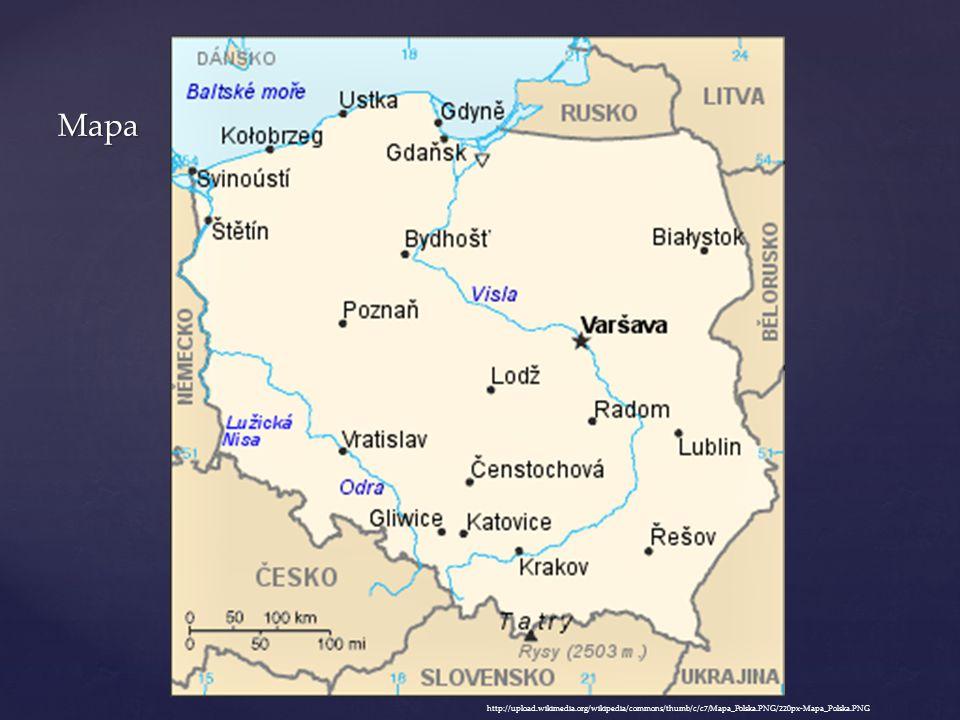 Mapa http://upload.wikimedia.org/wikipedia/commons/thumb/c/c7/Mapa_Polska.PNG/220px-Mapa_Polska.PNG