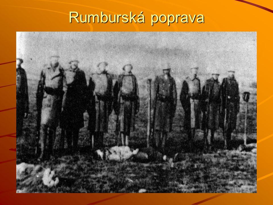 Rumburská poprava