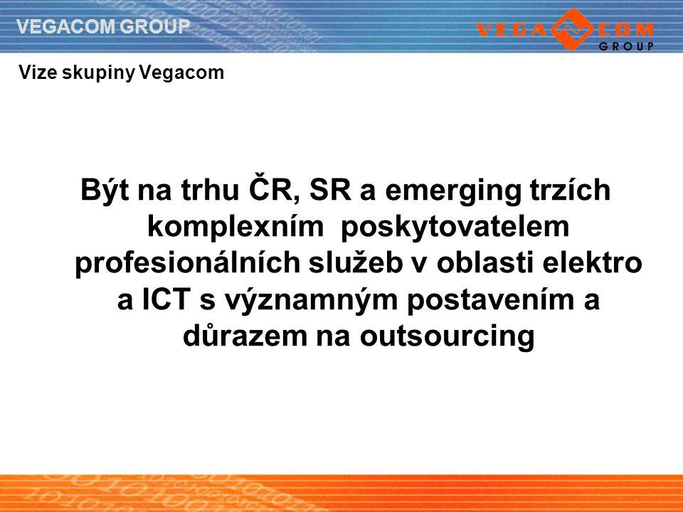 Vize skupiny Vegacom