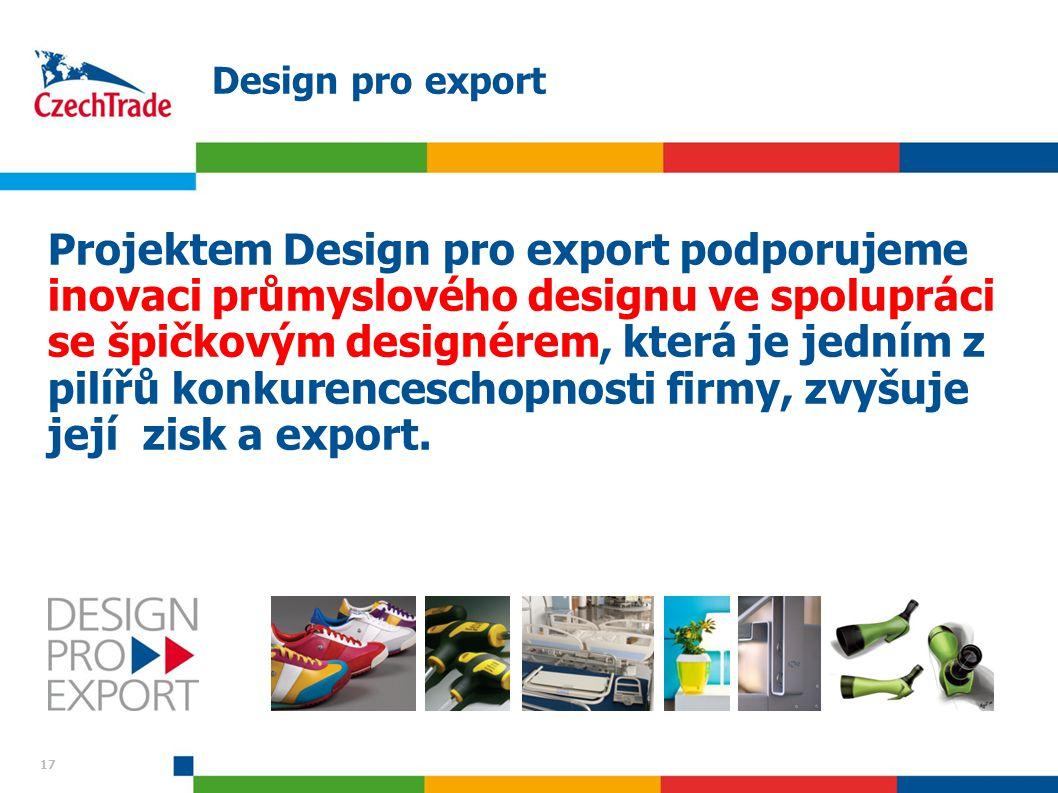 Design pro export