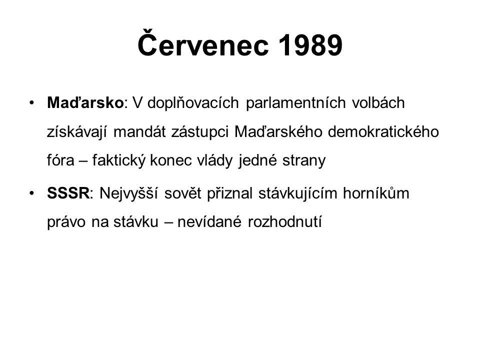 Červenec 1989