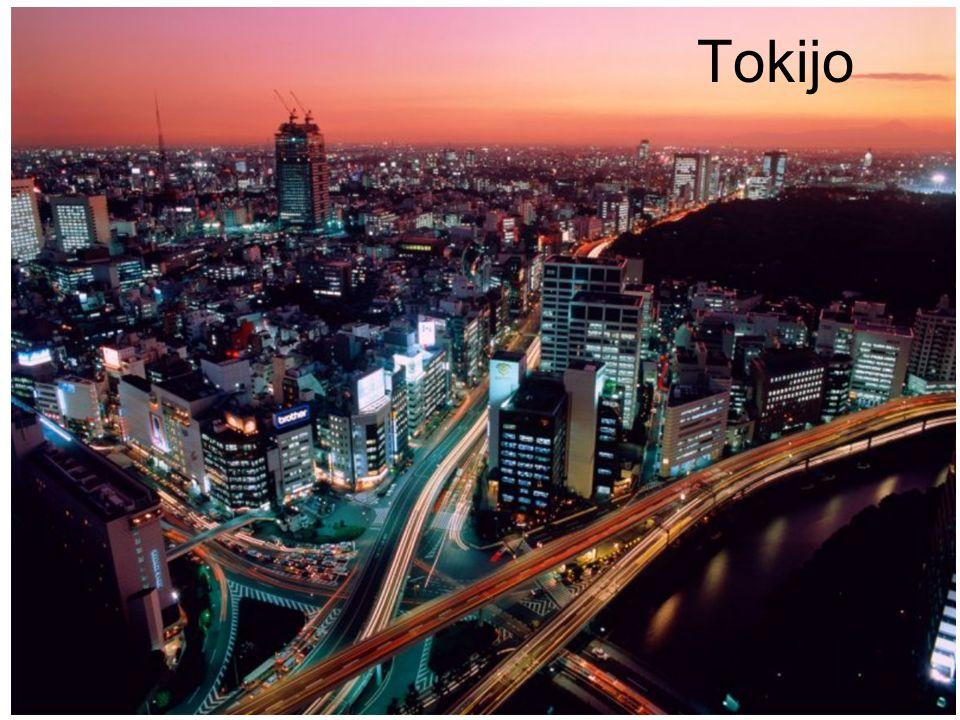 Tokijo