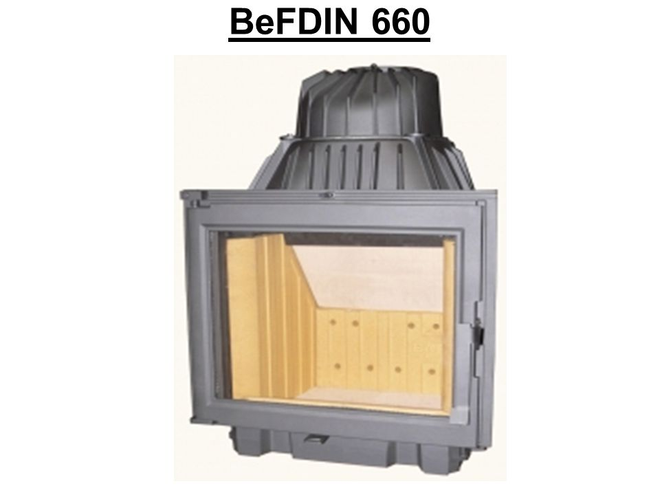 BeFDIN 660