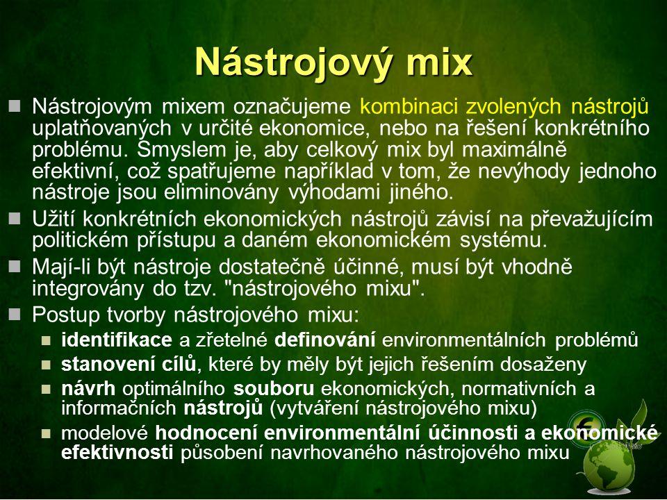 Nástrojový mix