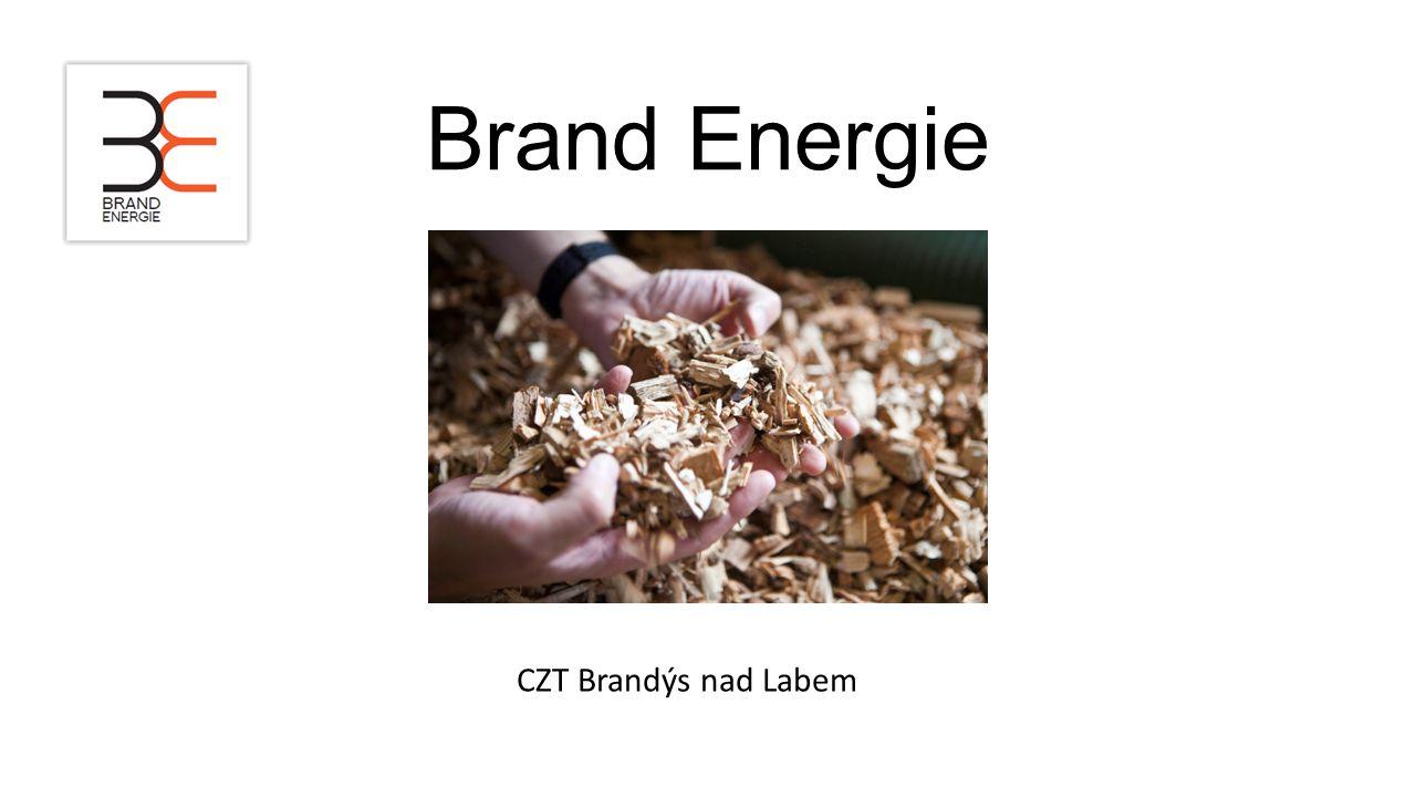 Brand Energie CZT Brandýs nad Labem