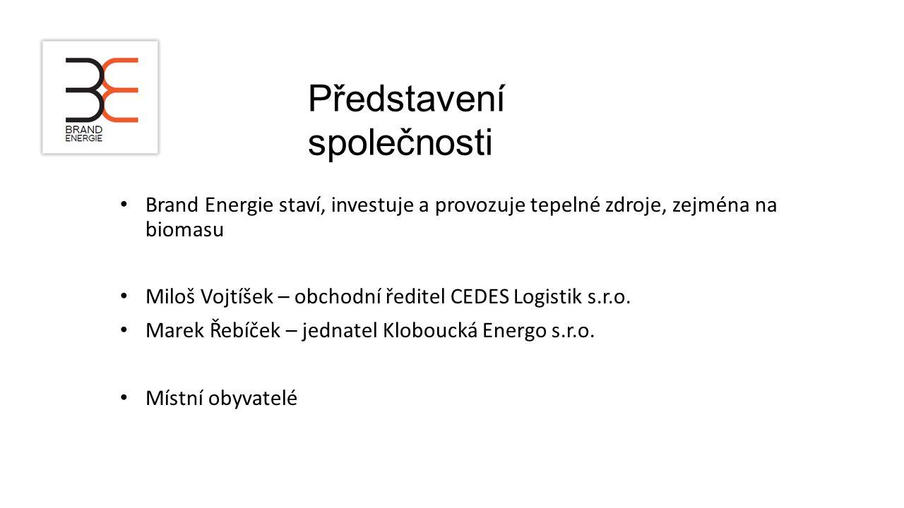 Miloš Vojtíšek – obchodní ředitel CEDES Logistik s.r.o.