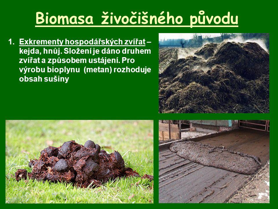 Biomasa živočišného původu