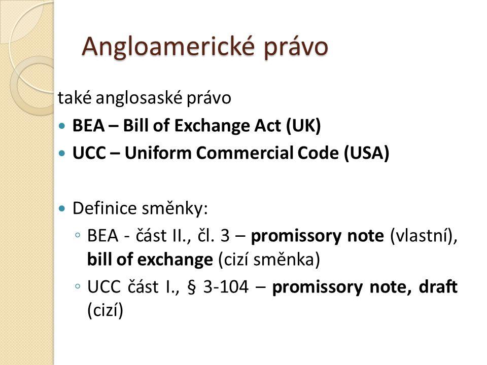 Angloamerické právo také anglosaské právo