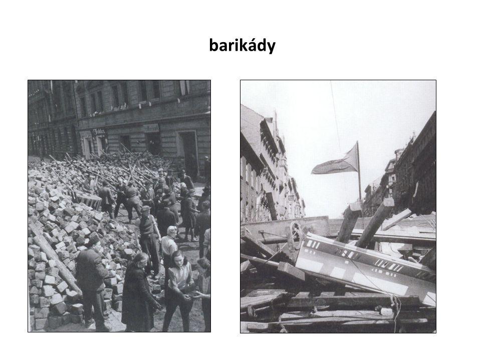 barikády
