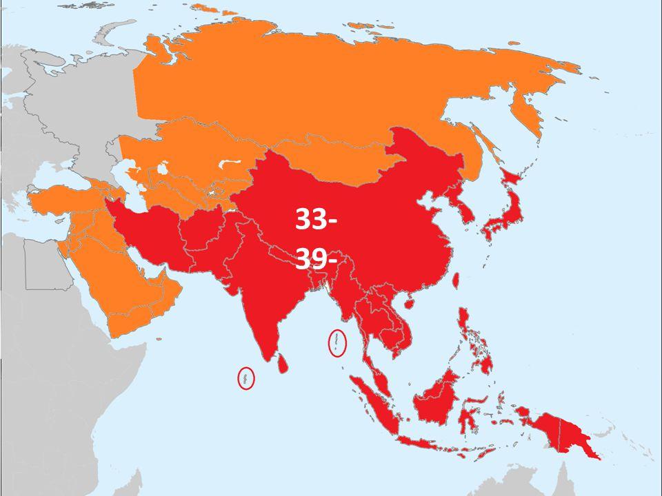 Zájezdy v katalogu 33-, (39-) China Tours 33- 39- Rozlišujeme dle kódu
