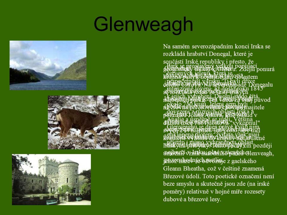 Glenweagh