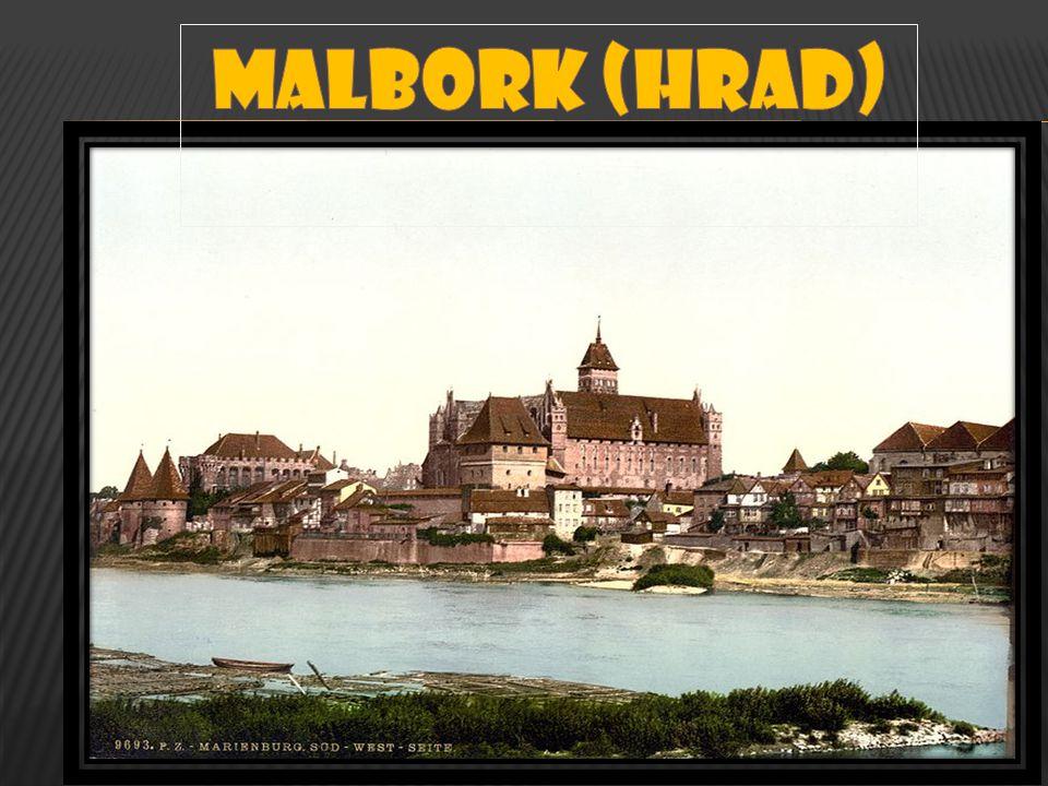 Malbork (hrad)