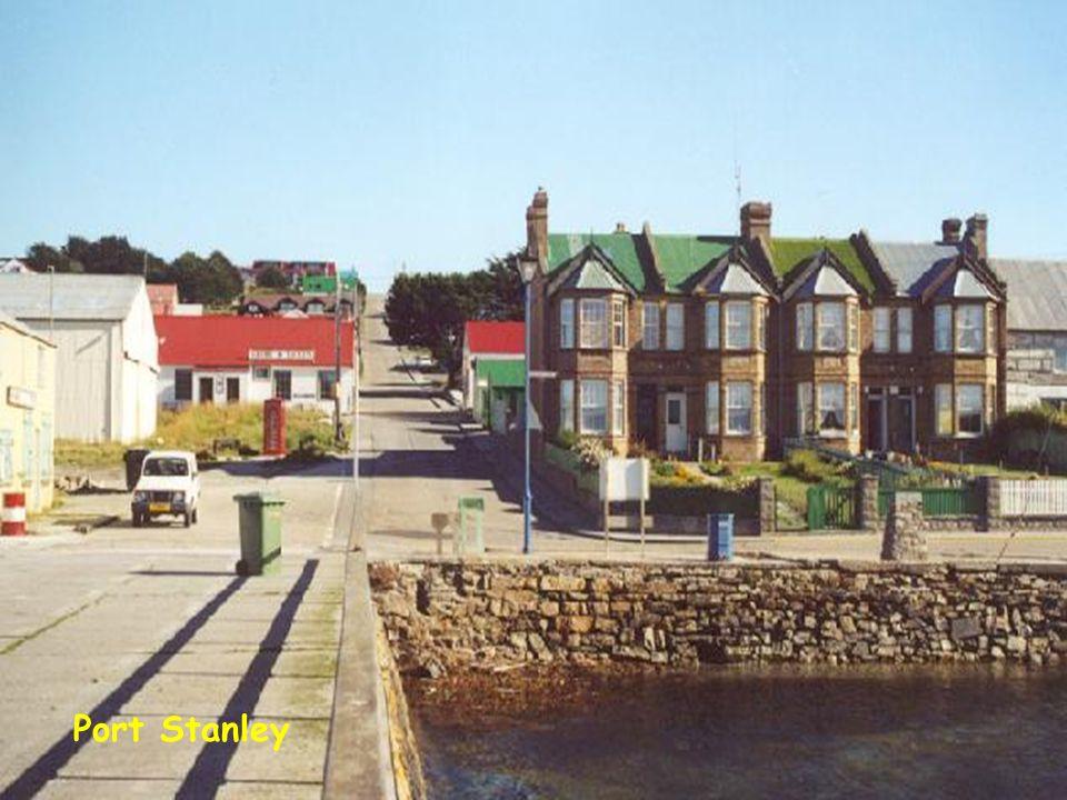 Port Stanley
