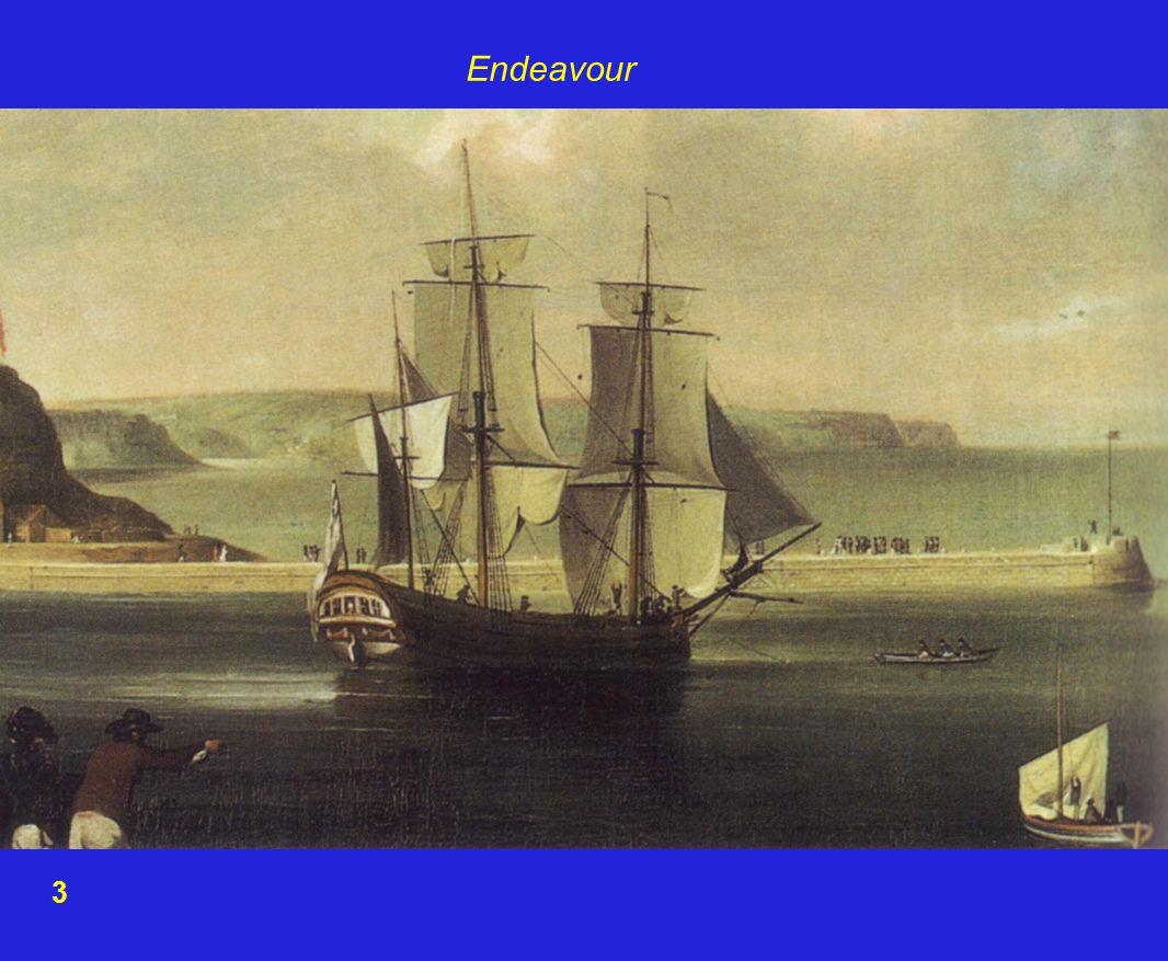 Endeavour 3
