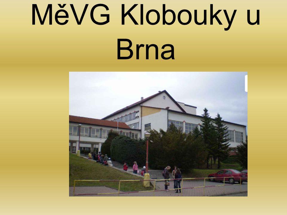 MěVG Klobouky u Brna