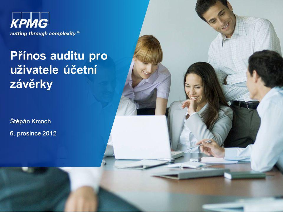 Co je audit