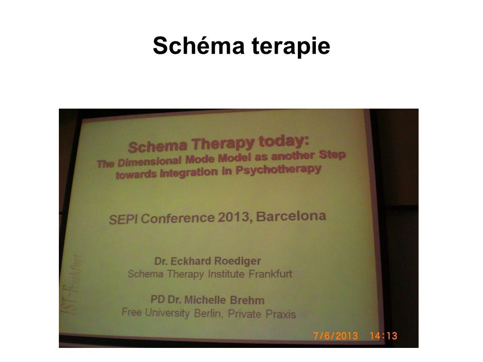 Schéma terapie