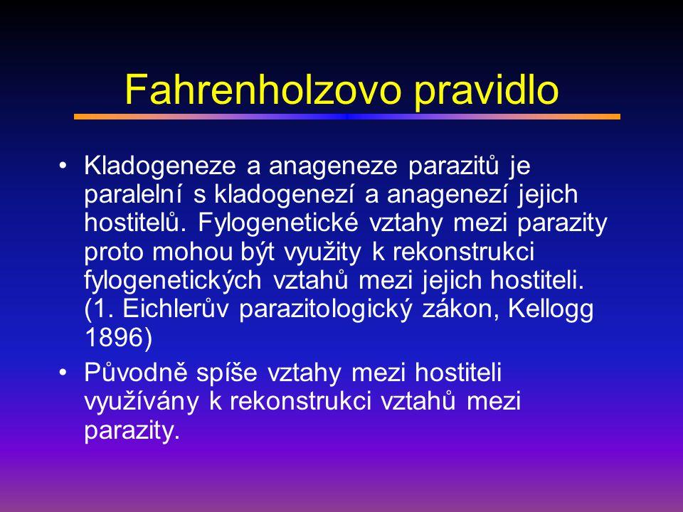 Fahrenholzovo pravidlo