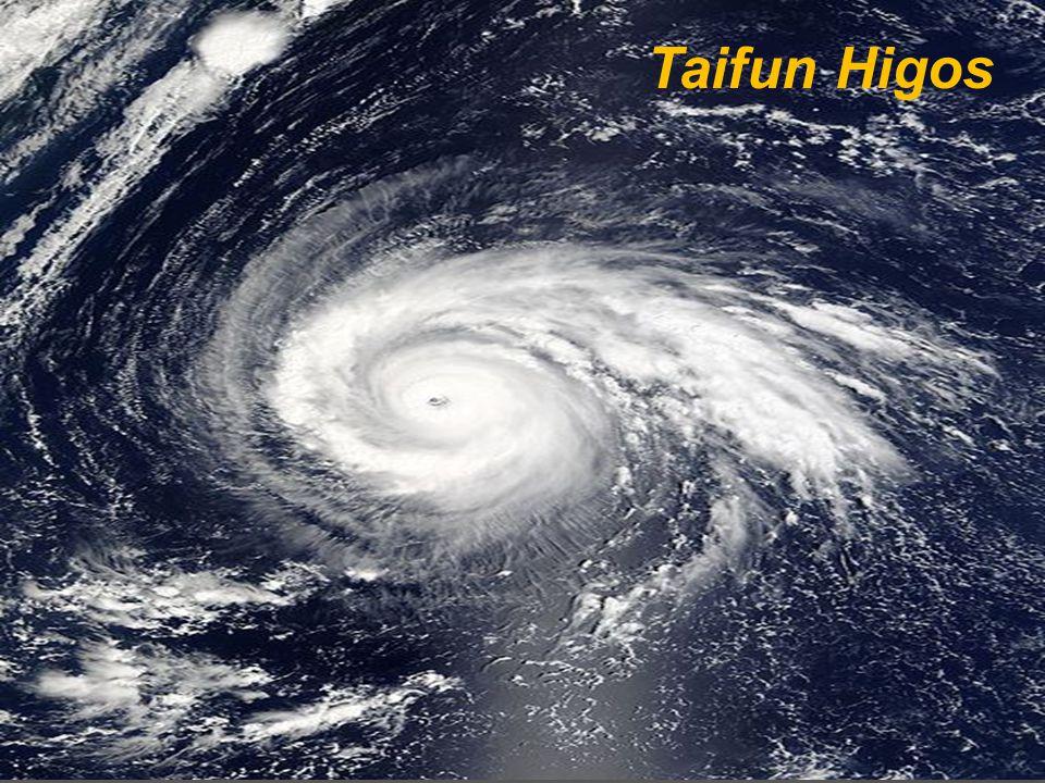 Taifun Higos