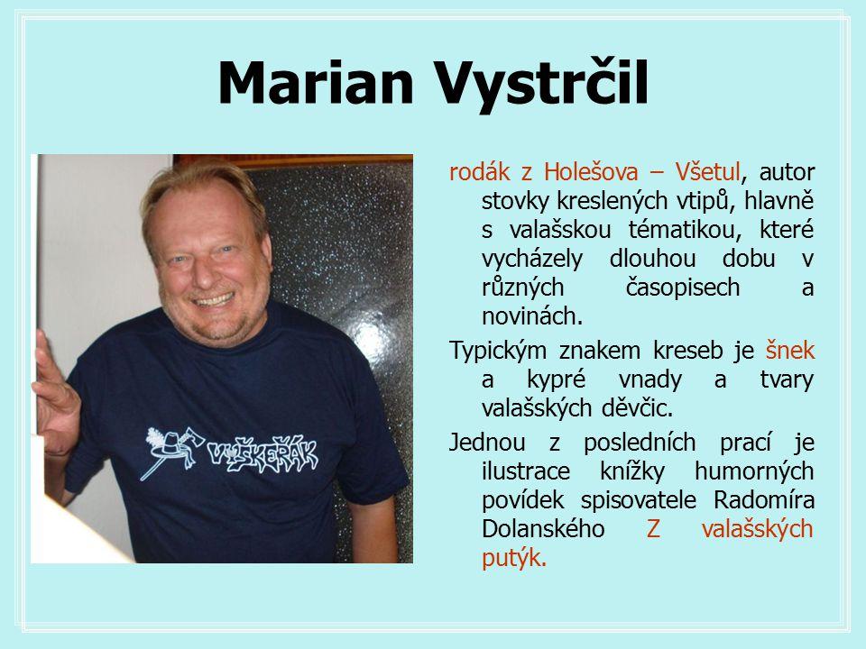 Marian Vystrčil