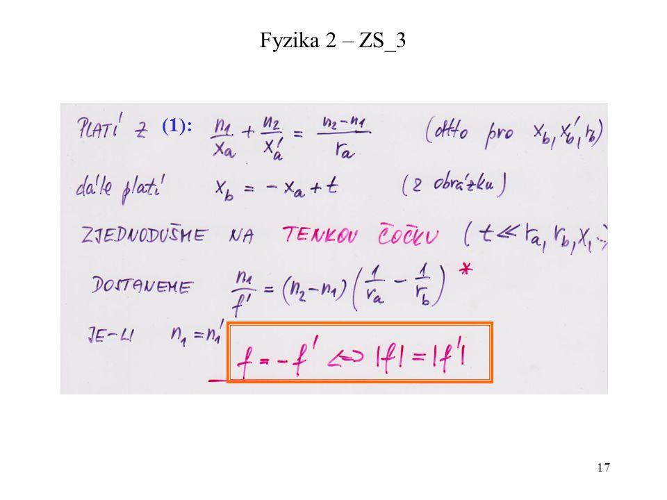 Fyzika 2 – ZS_3 (1):