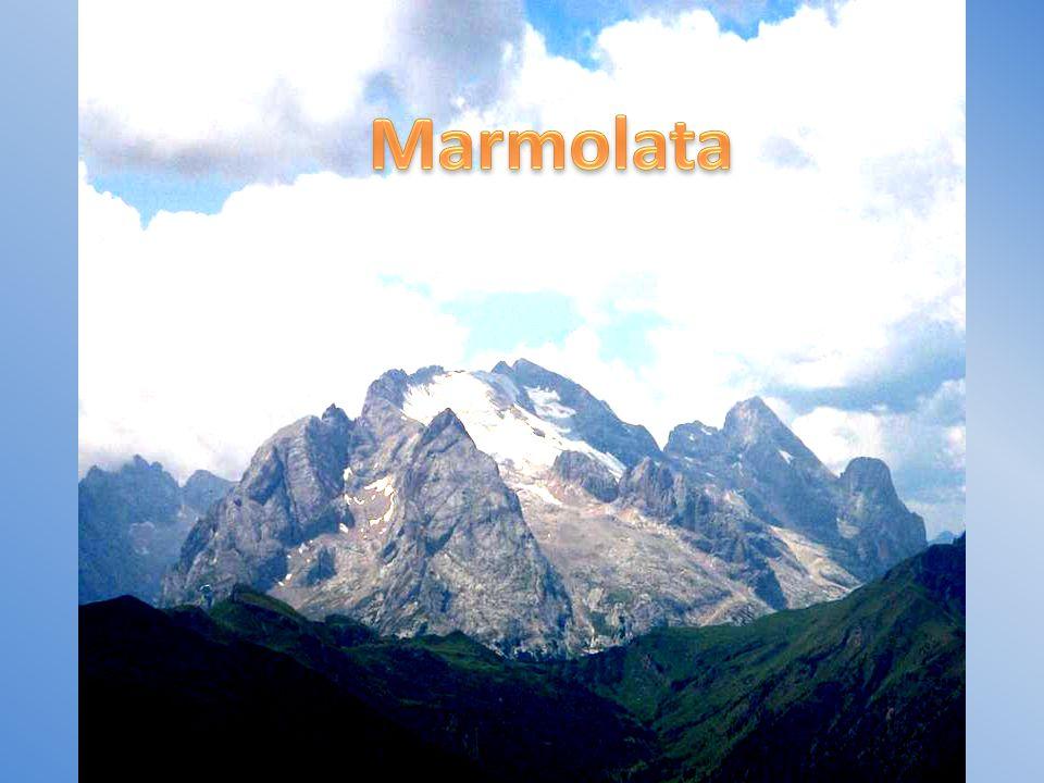 Marmolata