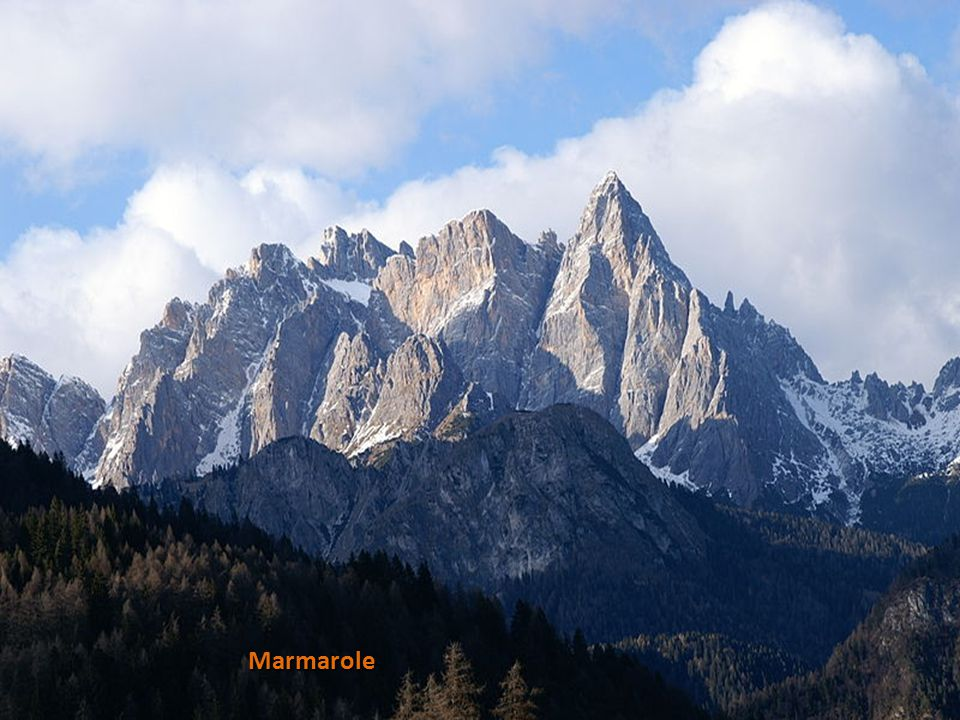 Marmarole