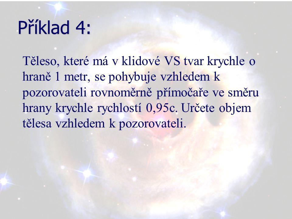 Příklad 4: