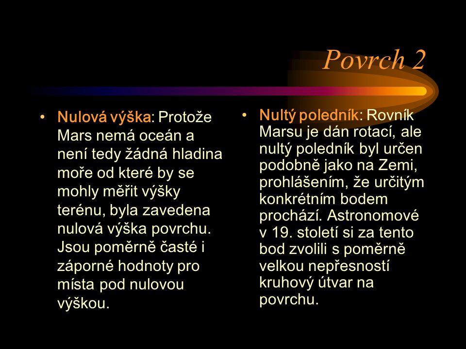 Povrch 2