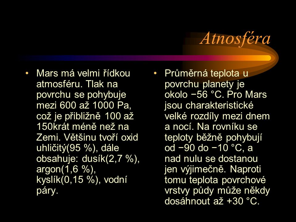 Atnosféra