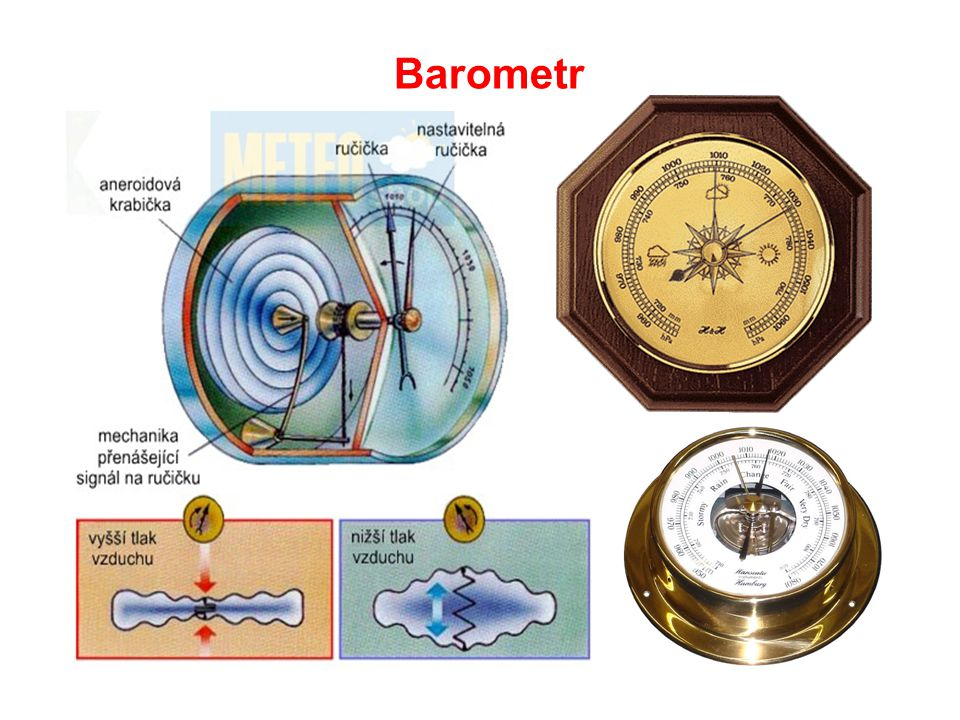 Barometr 5
