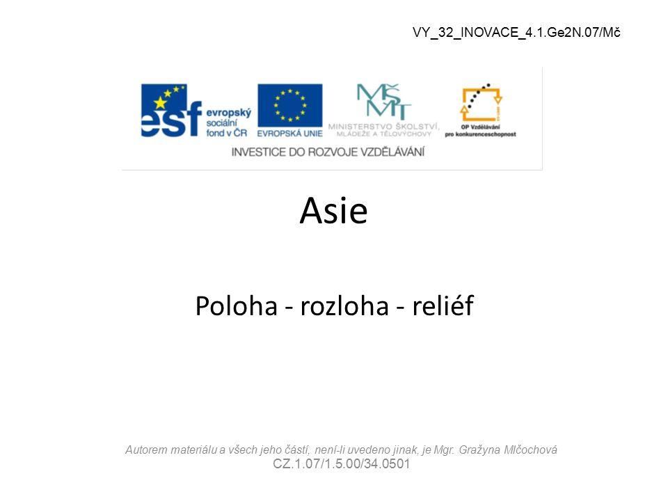VY_32_INOVACE_2.2.NJ2.01/Ng Poloha - rozloha - reliéf