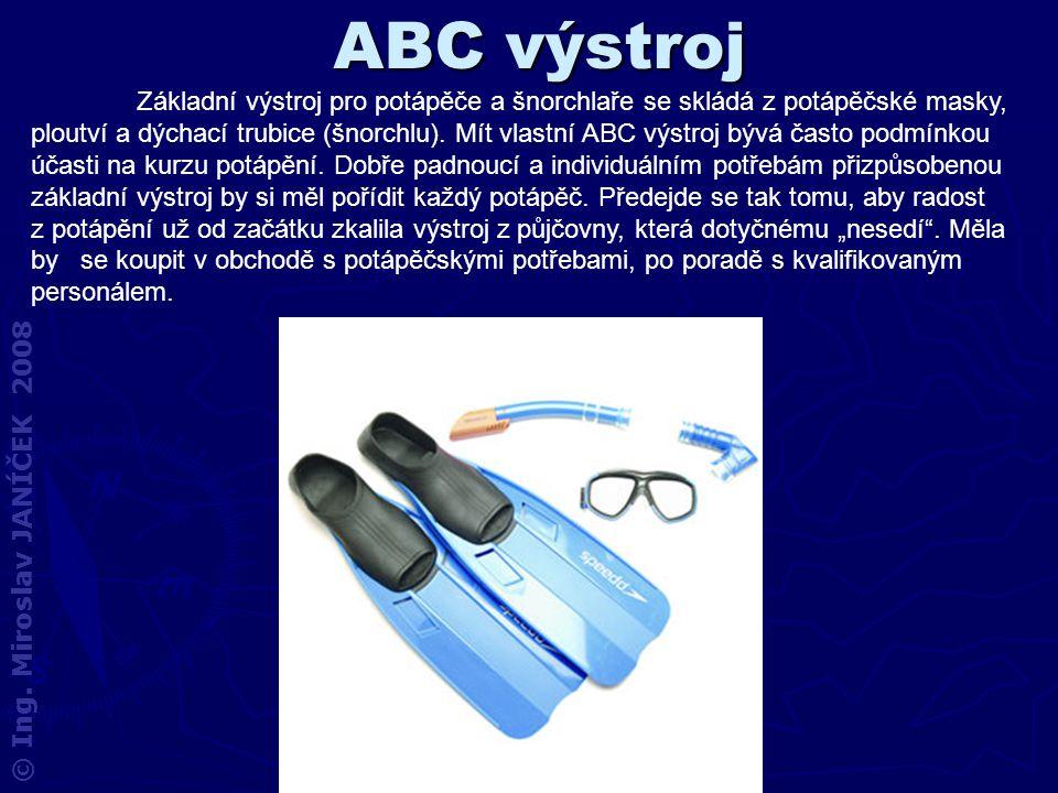 ABC výstroj