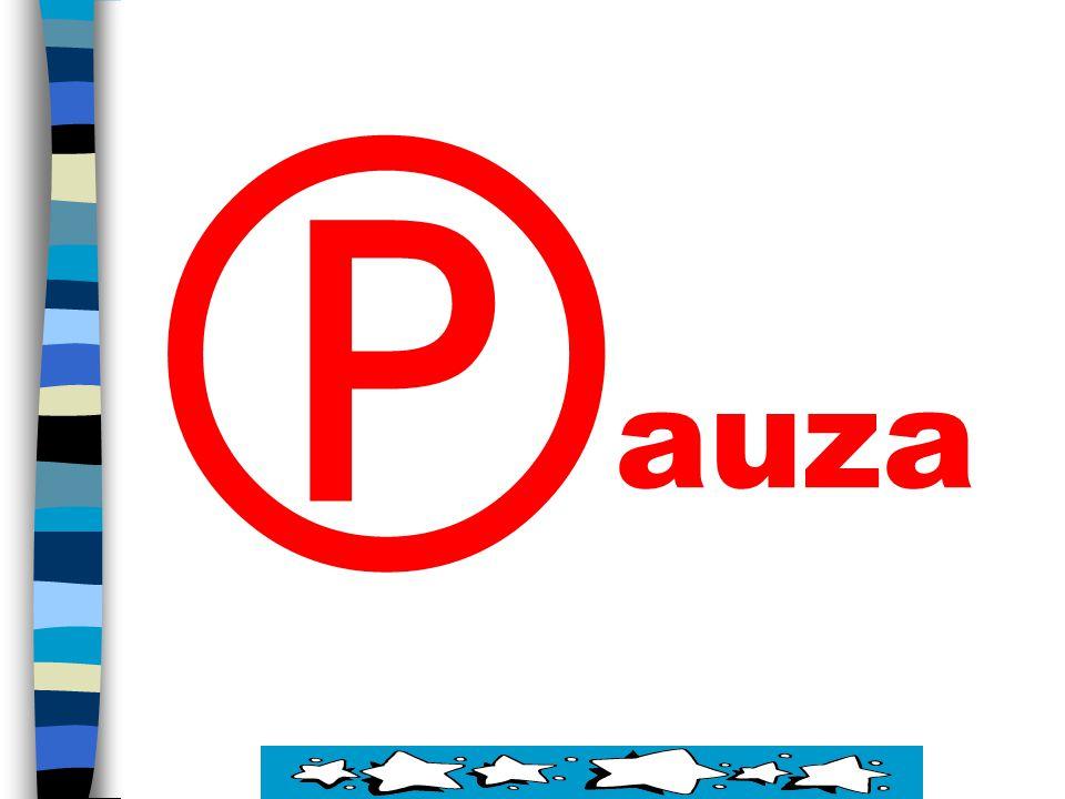  auza
