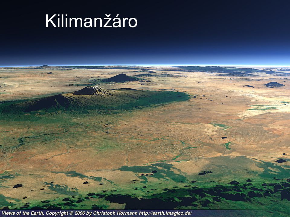 Kilimanžáro