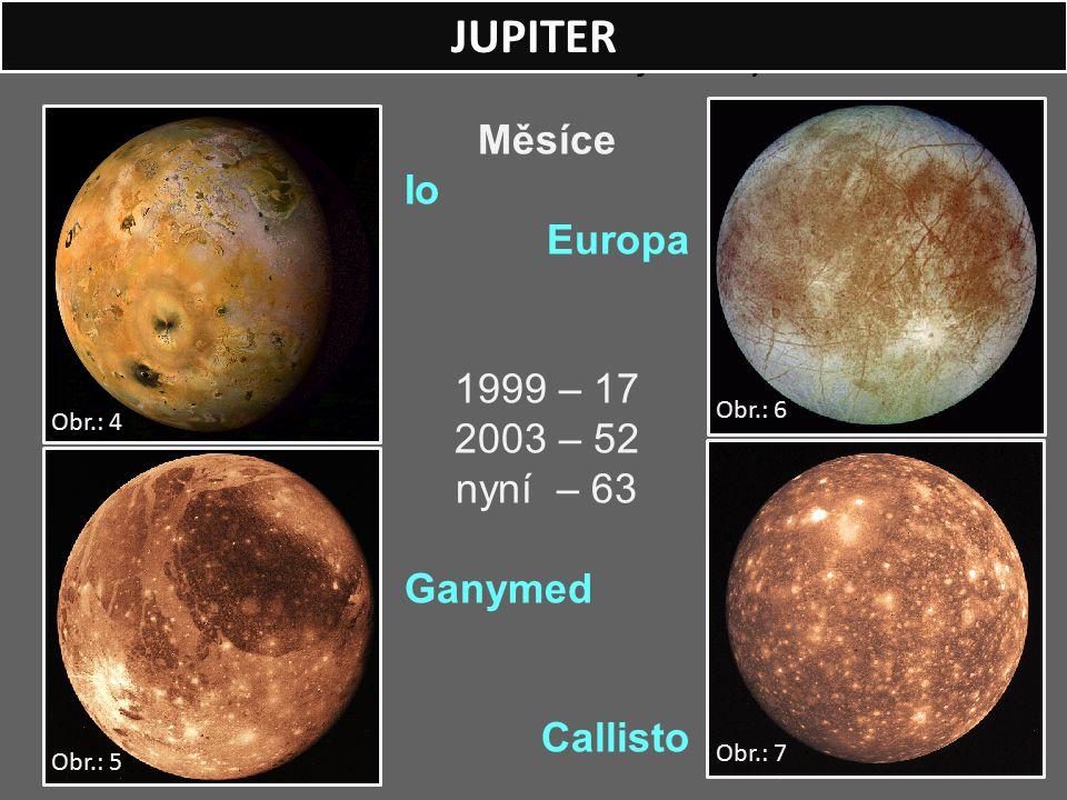 1610 – Galileo Galilei objevil čtyři měsíce.