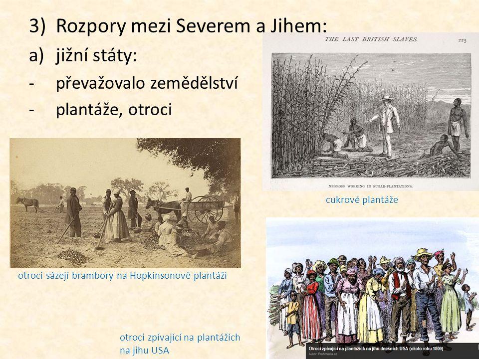 otroci sázejí brambory na Hopkinsonově plantáži