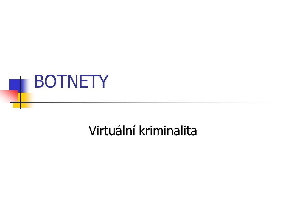 Virtuální kriminalita