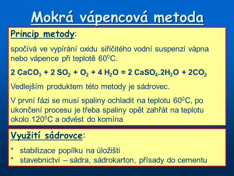 Mokrá vápencová metoda