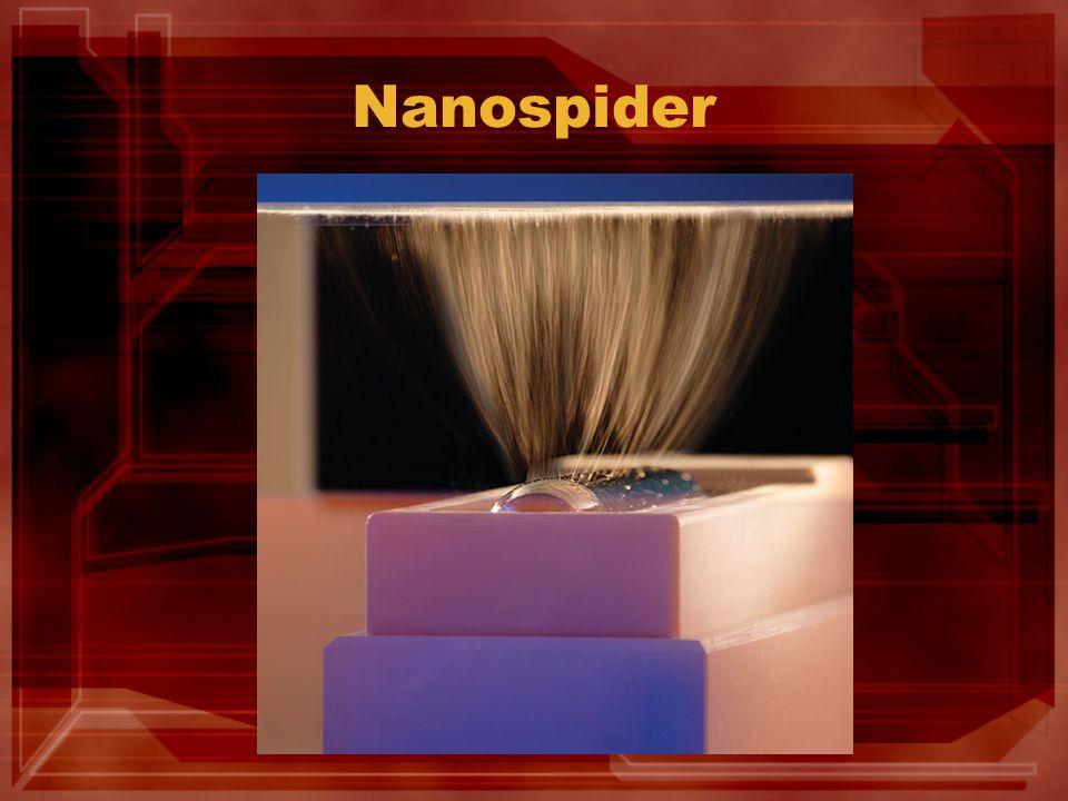 Nanospider