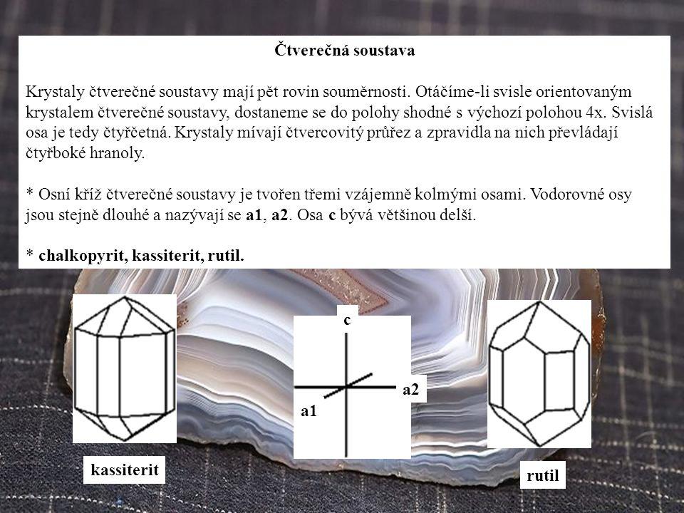 Čtverečná soustava