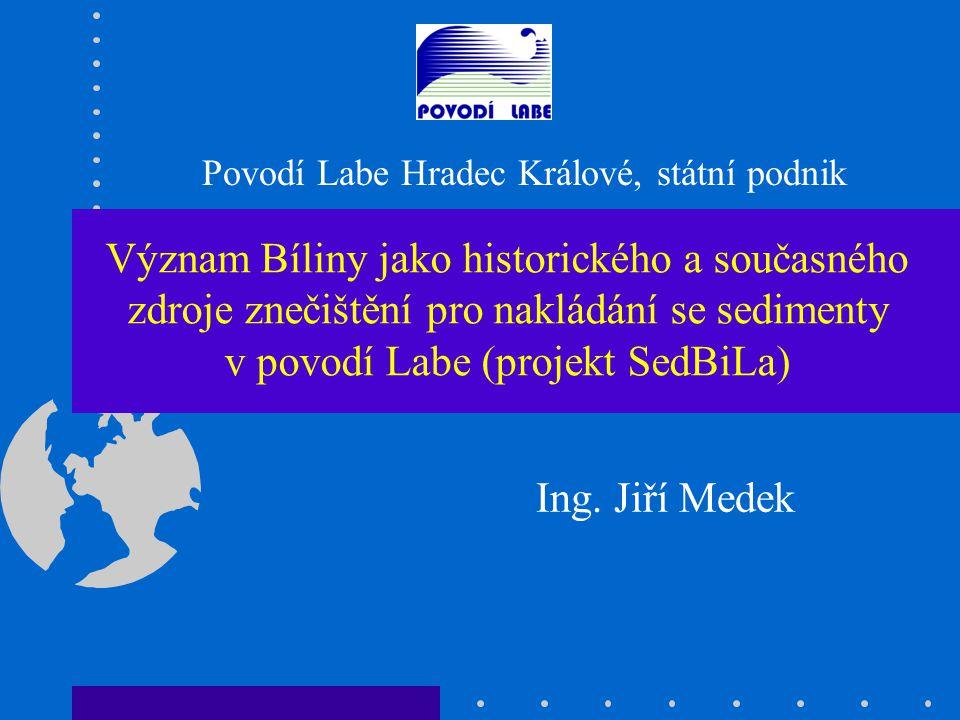 Povodí Labe Hradec Králové, státní podnik
