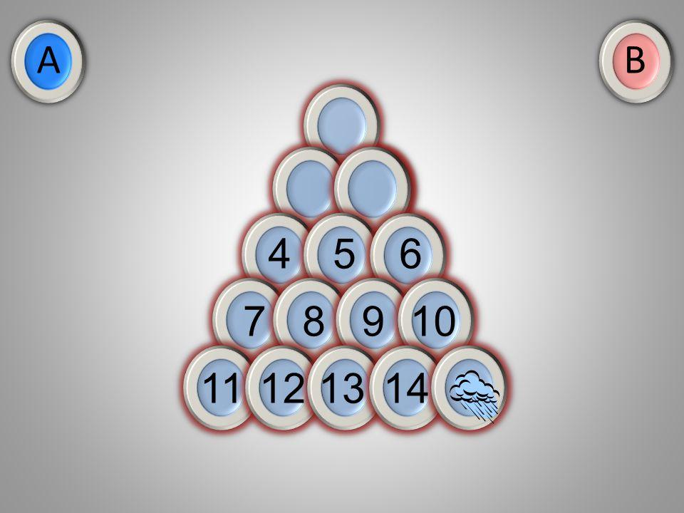 A B 4 5 6 7 8 9 10 11 12 13 14