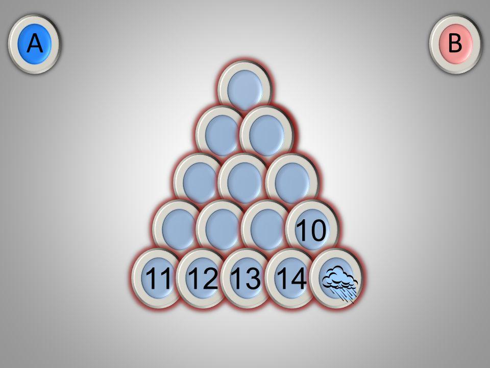 A B 10 11 12 13 14