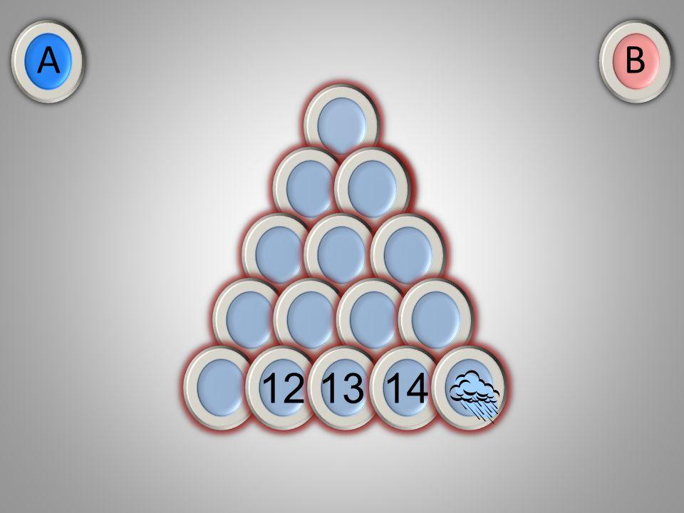 A B 12 13 14