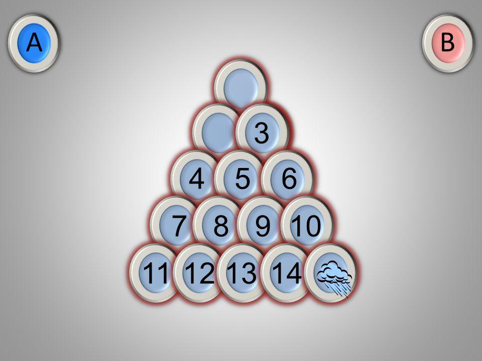 A B 3 4 5 6 7 8 9 10 11 12 13 14