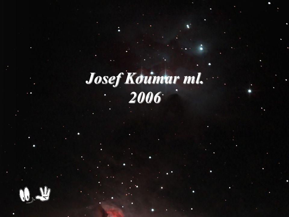 Josef Koumar ml. 2006