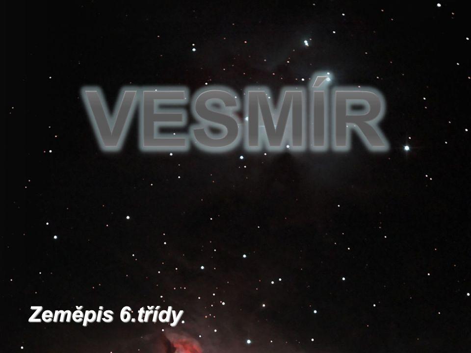 VESMÍR Obrázek: http://en.wikipedia.org/wiki/File:The_Orion_Nebula_M42.jpg A: Rawastrodata.